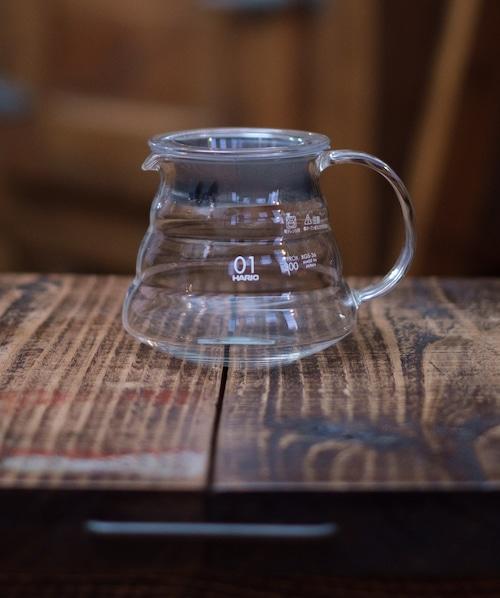 HARIO コーヒーサーバー 小(1-3杯用)