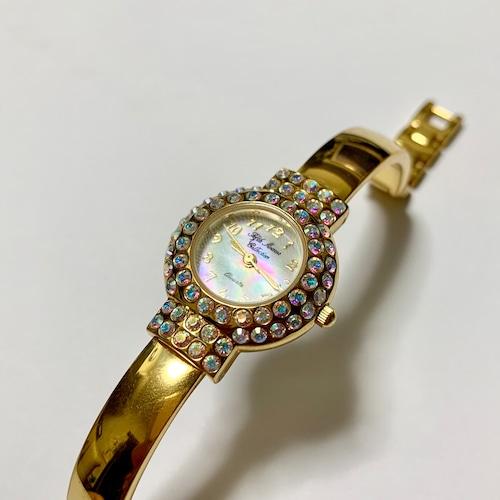Vintage Fifth Avenue Collection Quartz Watch