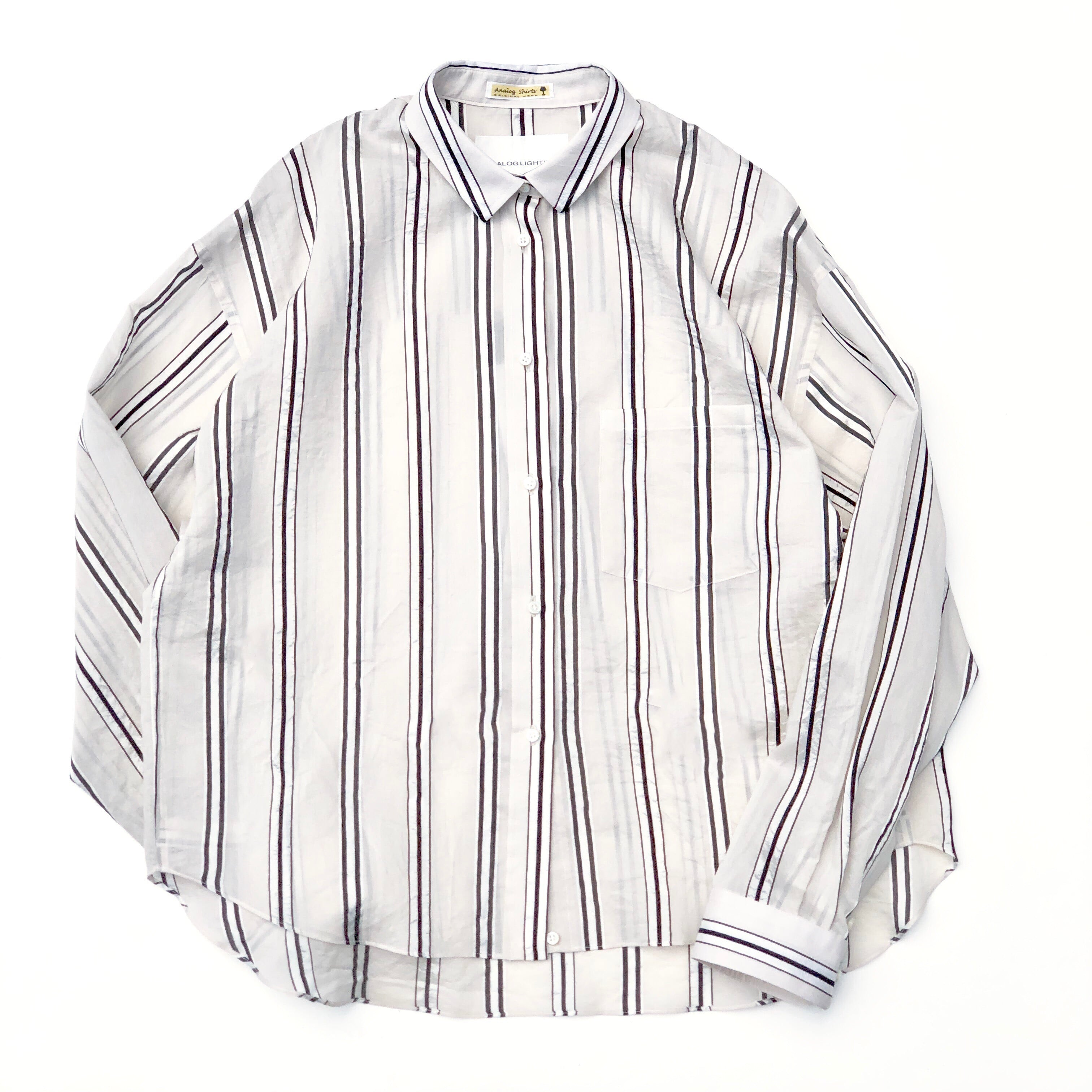 Yutori Shirts/GREY