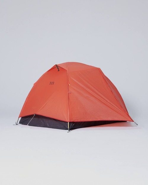muraco ムラコ RAPIDE X1-2P 2人用 テント INTERNATIONAL ORANGE