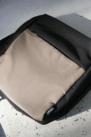 IFNI SHOULDER BAG [ COYOTE ]