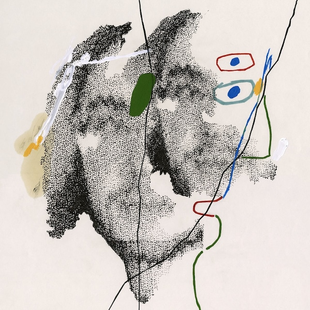 【CD】quickly, quickly - The Long and Short of It(Ghostly International/PLANCHA)