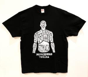 映画『人肉村』の食人Tシャツ Lサイズ【送料無料】