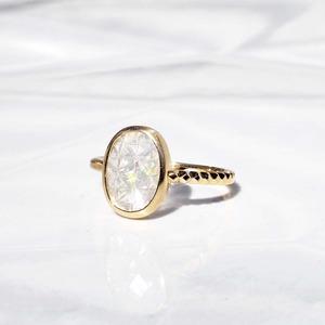 Opal KIRIKO Ring(R374-OP)
