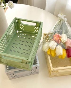 pastel strage box