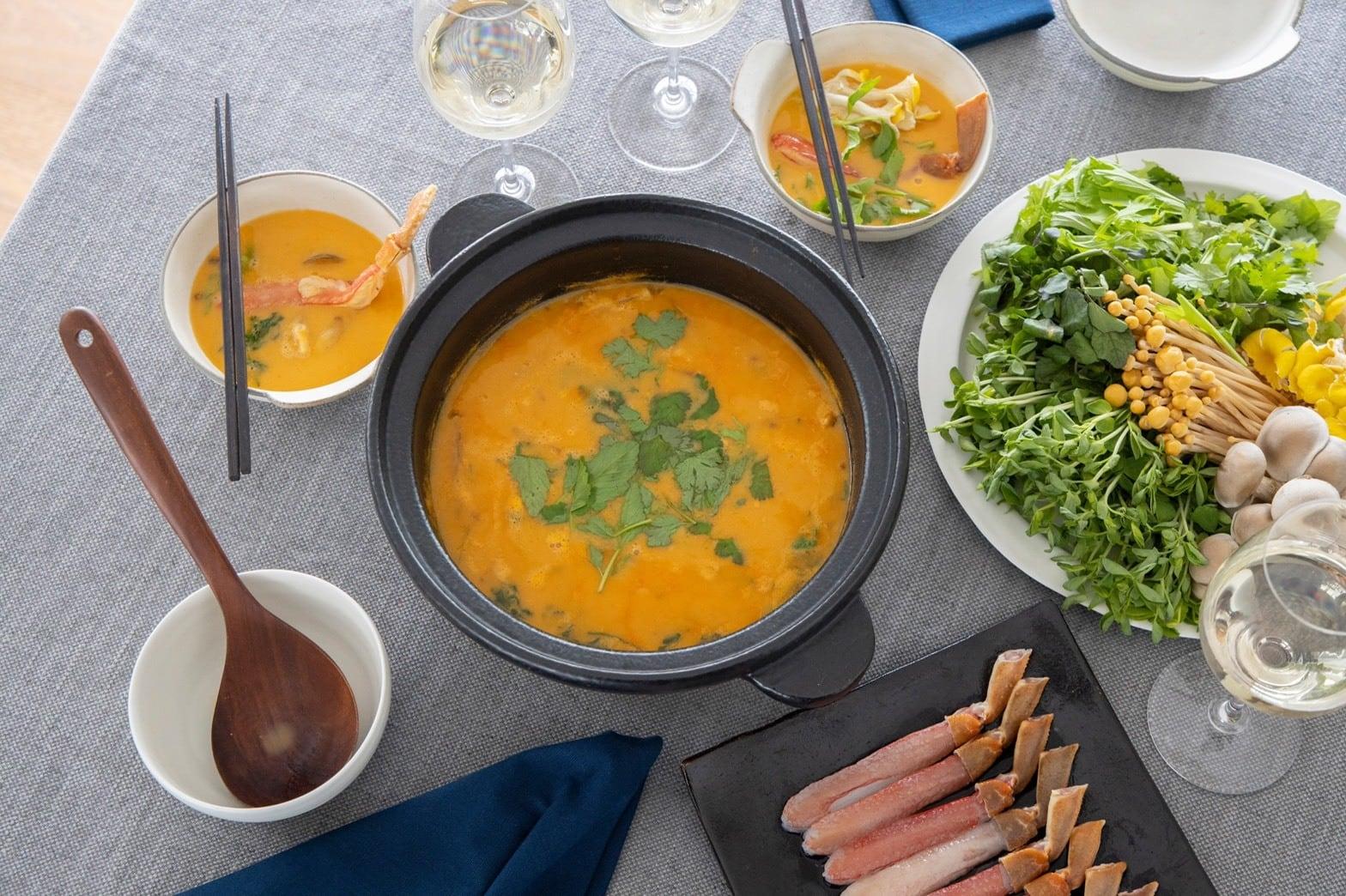 濃厚うにスープのみ (629ml×2袋)