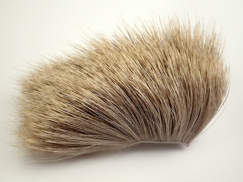 ELK Hair BULL (Natural Light) / エルクヘア(ブル)Natural Light カラー