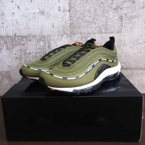 NIKE × UNDEFEATED AIR MAX 97 UNDFTD OLIVE