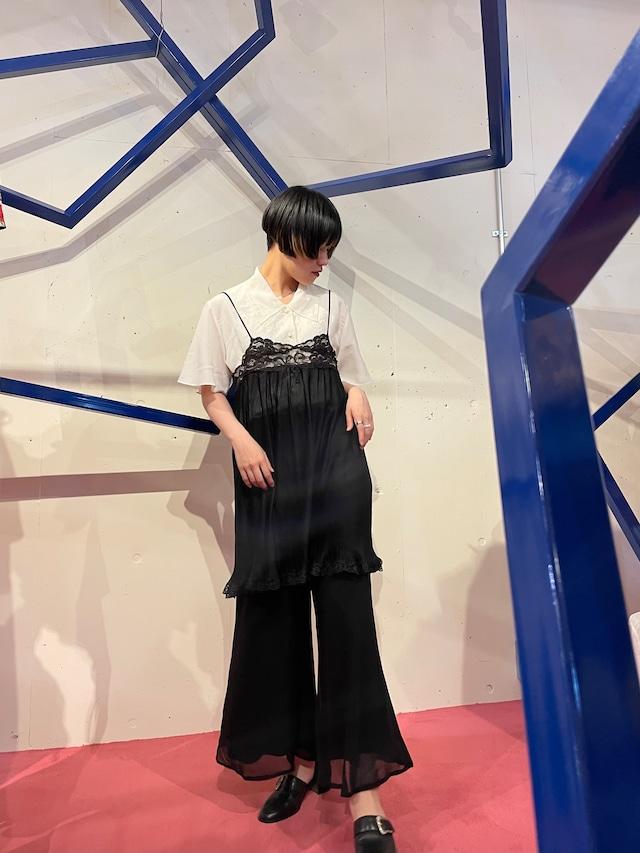 lingerie camisole tops / 7SSTP15-15