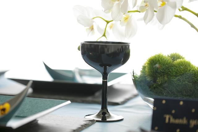 菊割グラス