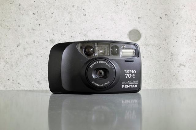 PENTAX ESPIO70-E