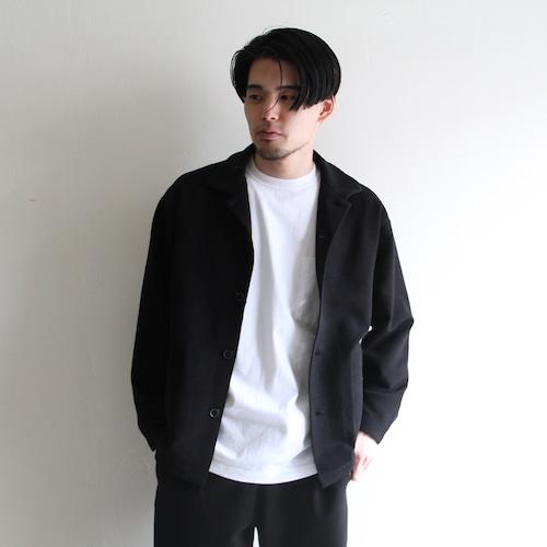 LAMOND【 mens 】milano rib jacket