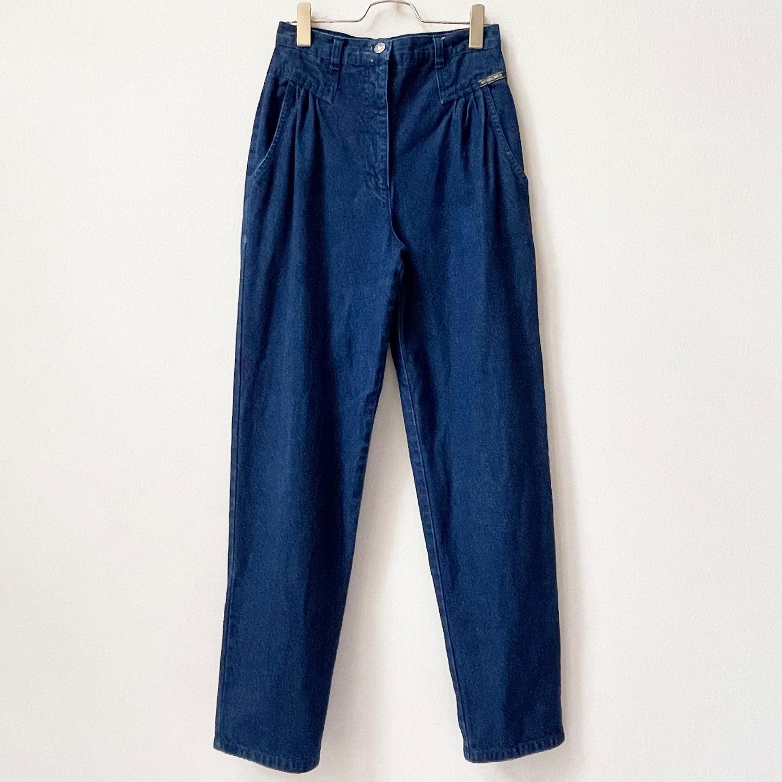 CHEROKEE チェロキー デニムパンツ 80年代 アメリカ古着 日本M