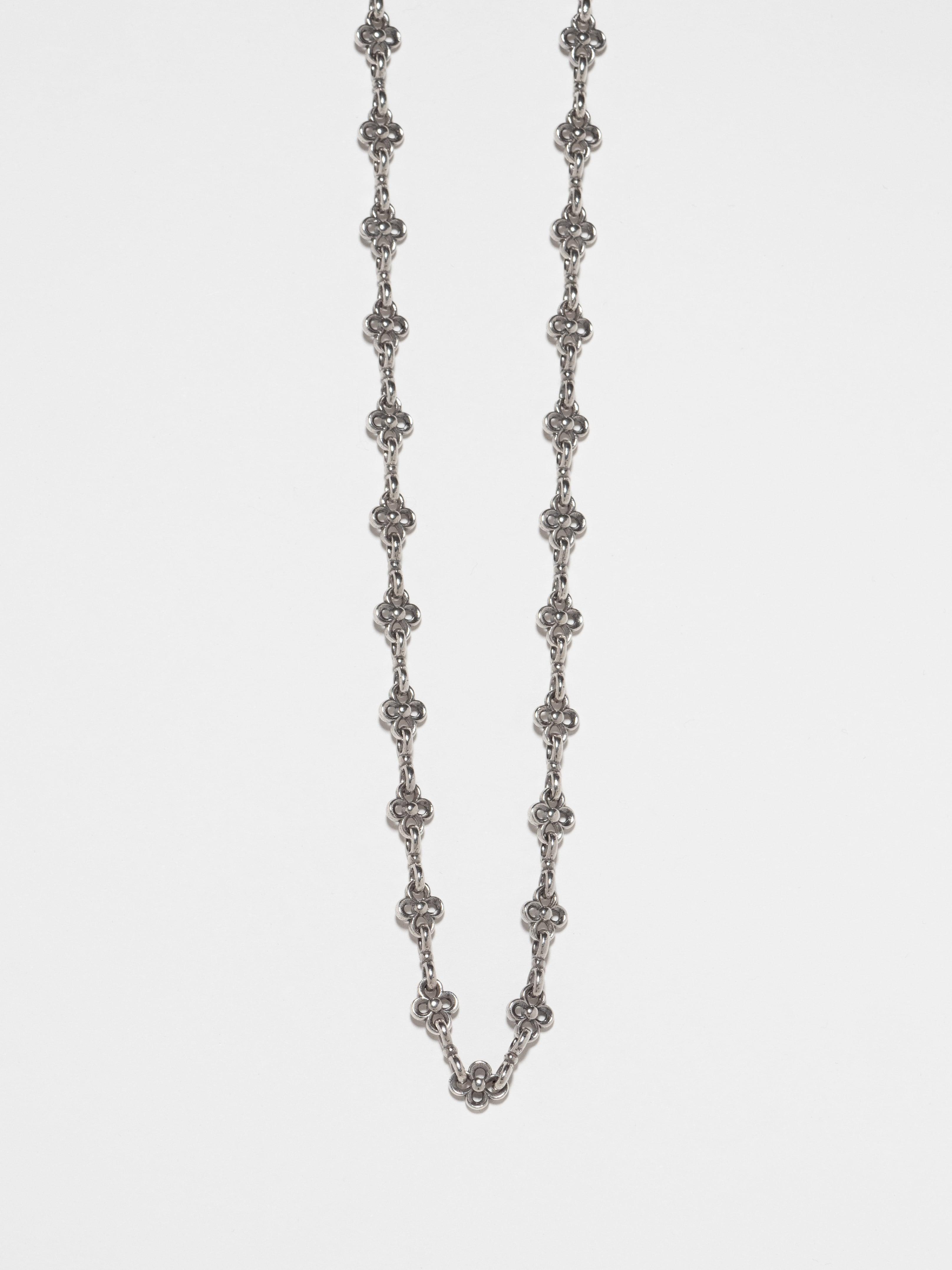 Handmade Chain Necklace 80cm / Gerochristo