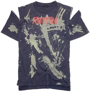 90年代 ミルクボーイ パンクTシャツ |初期 MILKBOY ヴィンテージ 古着