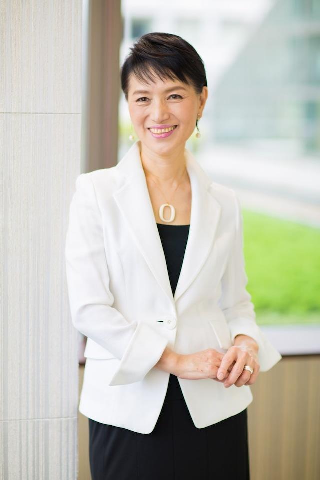 朝倉 千恵子/ 株式会社新規開拓 代表取締役 社長