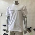 Tシャツ PRIDEOFINTERIOR ホワイト 025-00
