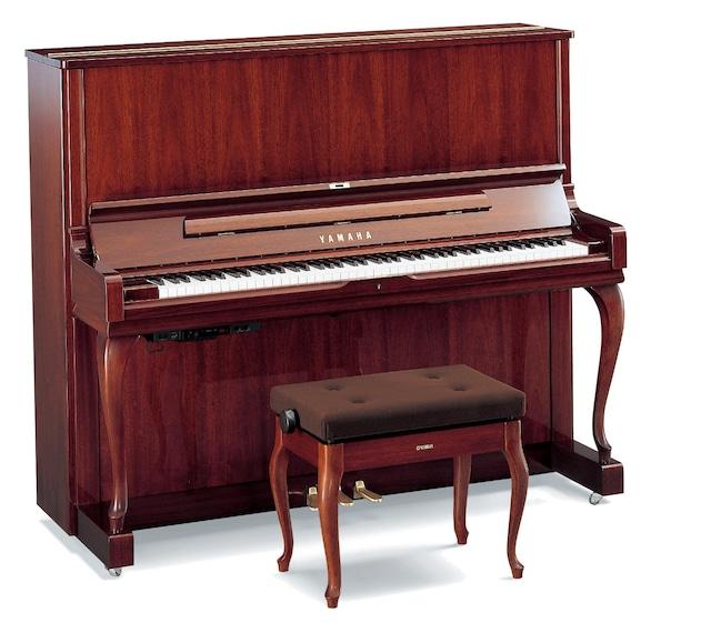ヤマハアップライトピアノ YUS3Mhc-TA2(説明動画あり)