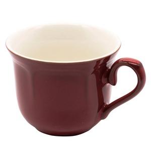 Koyo ラフィネ コーヒーカップ 170ml ヴィンテージレッド 15944052