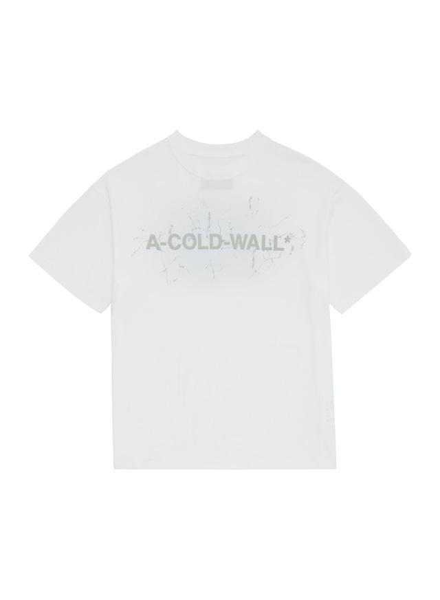 A-COLD-WALL* / LOGO SS T-SHIRT
