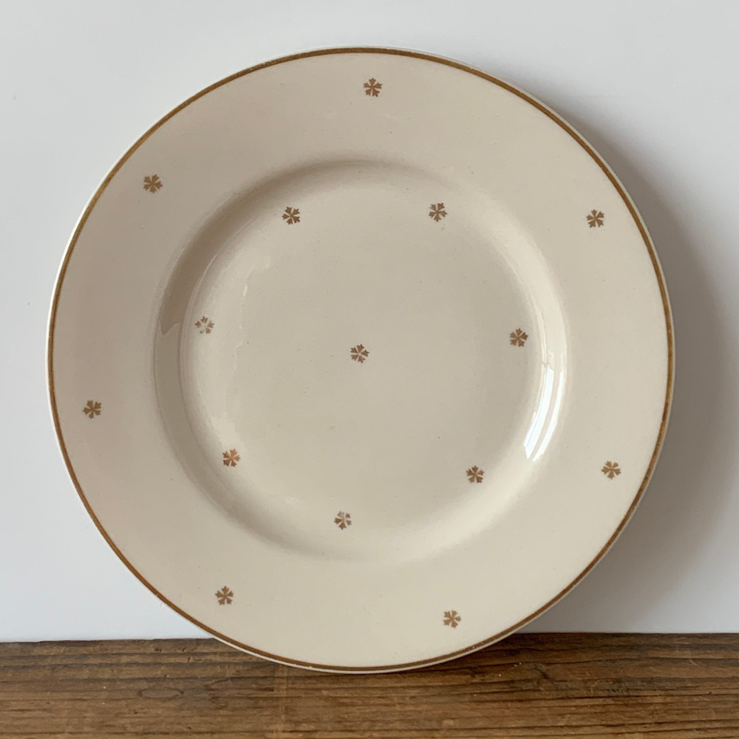 ARABIA / SIRIUS Dessert plate A