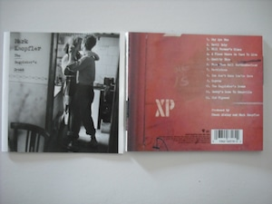 【CD】MARK KNOPFLER (DIRE STRAITS) / THE RAGPIEKER'S DREAM