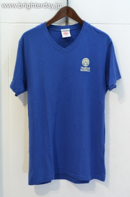 FRANKLYN MARSHALL Tシャツ