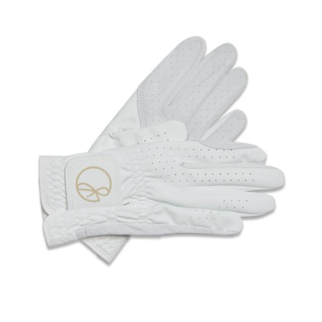 Basic sheep skin golf gloves(Beige)