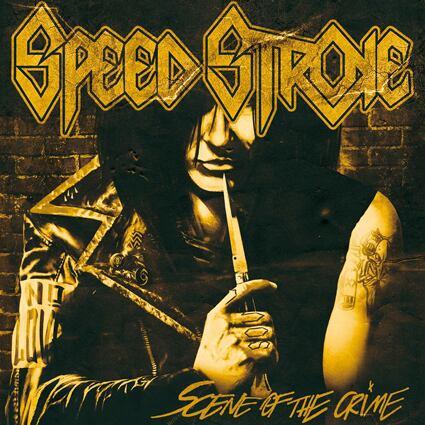 """【特典付き】SPEED STROKE """"Scene Of The Crime"""""""
