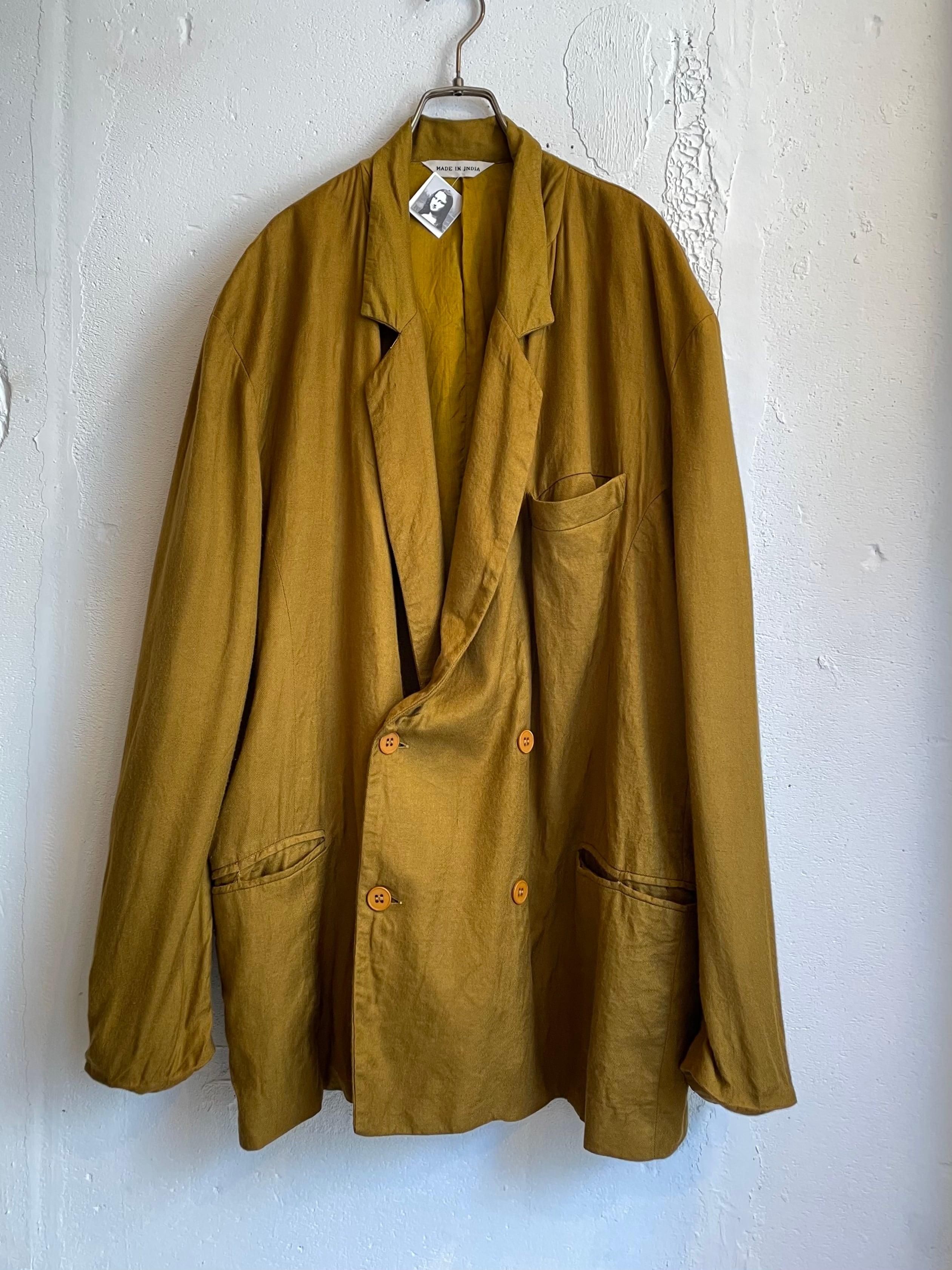 vintage big blazer