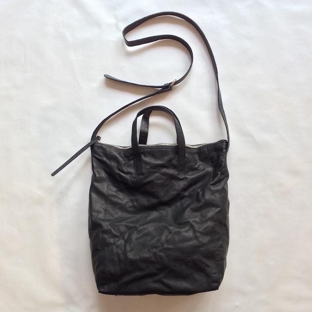 les basiques oblong bag