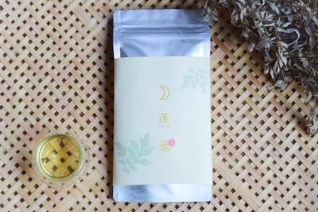 蓬茶-yomogi-