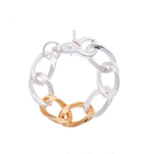 Sead's Mara/シーズマーラ Groove chain bracelet 21A3-56