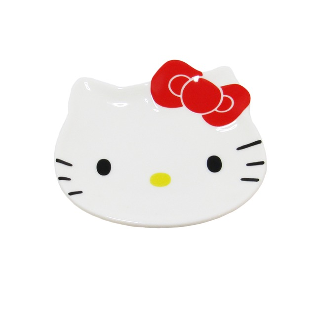 レトロキティ 小皿【1999年_レアグッズ】