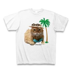 Tシャツ ビキニのポンちゃん