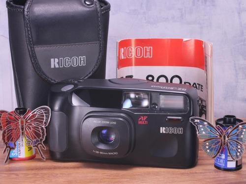 RICHO RZ-800