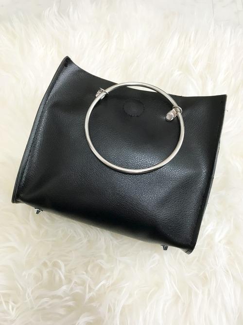 レザーリングbag Sサイズ