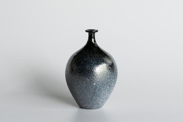 decorative vase no.4 / qualia-glassworks