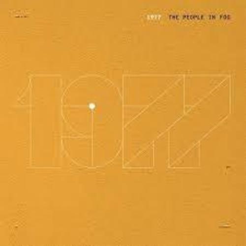 【ラスト1/LP】THE PEOPLE IN FOG - 1977 -2LP-
