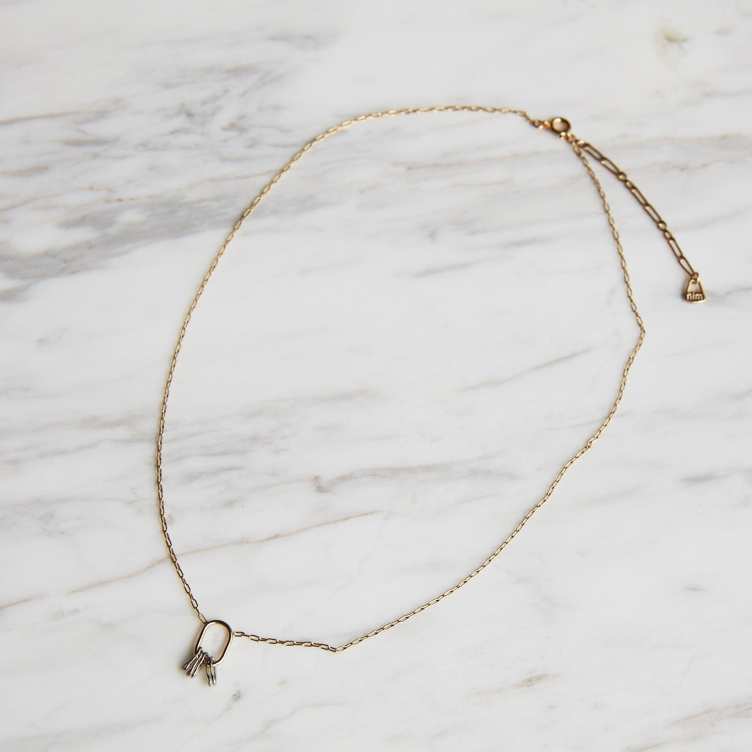 nim-35 Nacklace