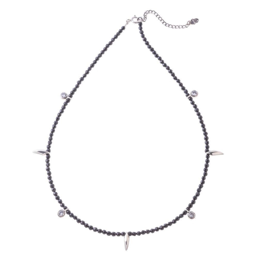 クローオニキスネックレス ACCN0067 Claw onyx necklace