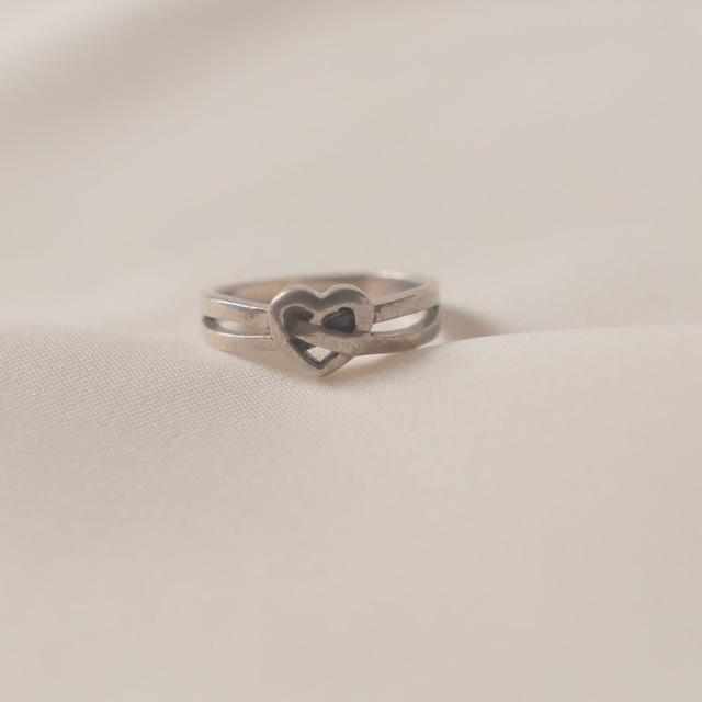flemington silver  heart collection 2 1