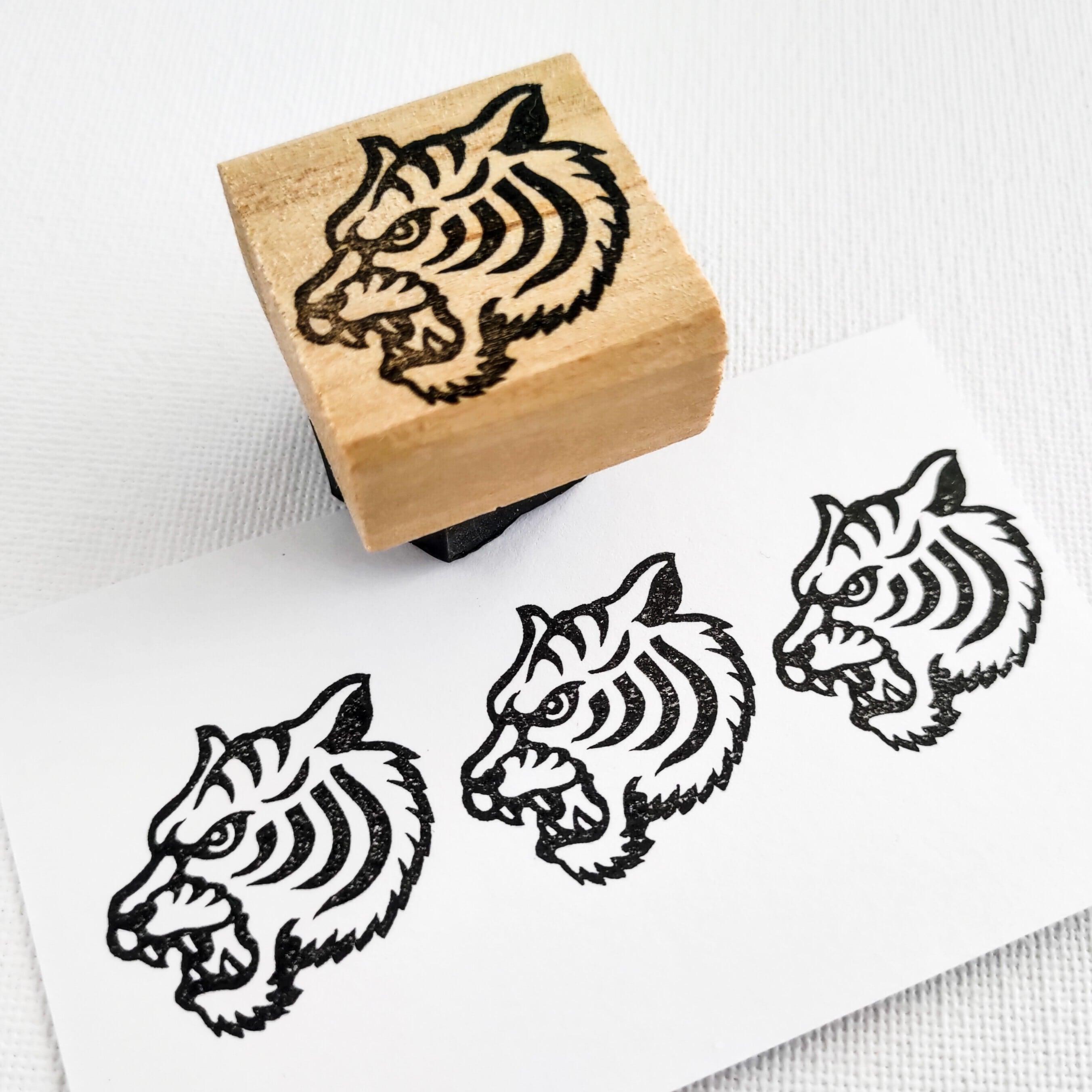 ロゴ風タイガーS