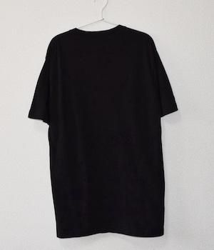 USED HIP HOP T-shirt -2Pac-