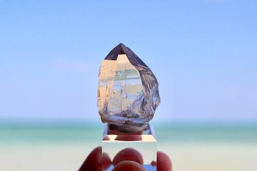 ガネーシュヒマール、ラスワ産 ヒマラヤ水晶