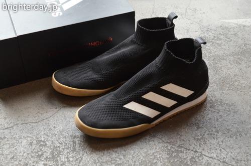 adidas × GOSHA RUBCHINSKIY GR ACE 16+TR
