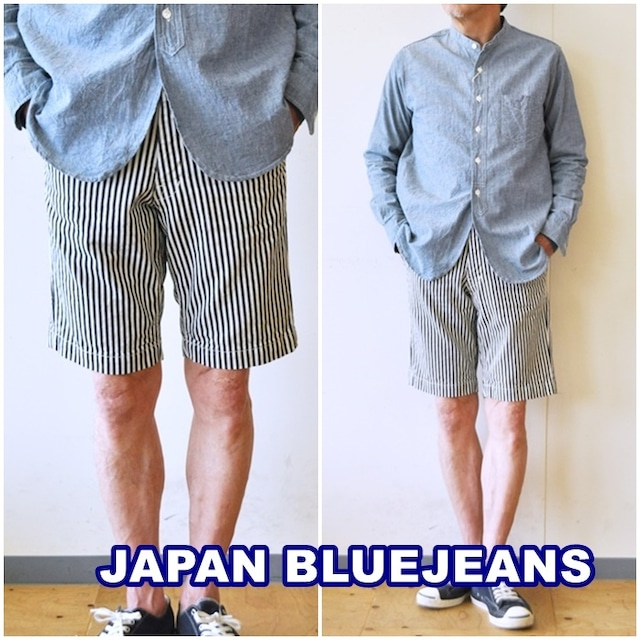 JAPAN BLUE JEANS  ジャパンブルージーンズ  ショートパンツ ショーツ 322411