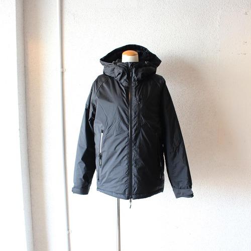 NANGA(ナンガ)/ 旧モデル Aurora Down Jacket(オーロラダウンジャケット)ブラック Sサイズ