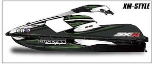 SX-R1500  XM-style