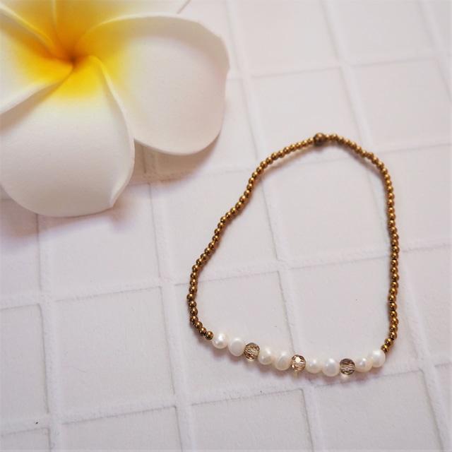 Beads Bracelet《GRY》18385037-C